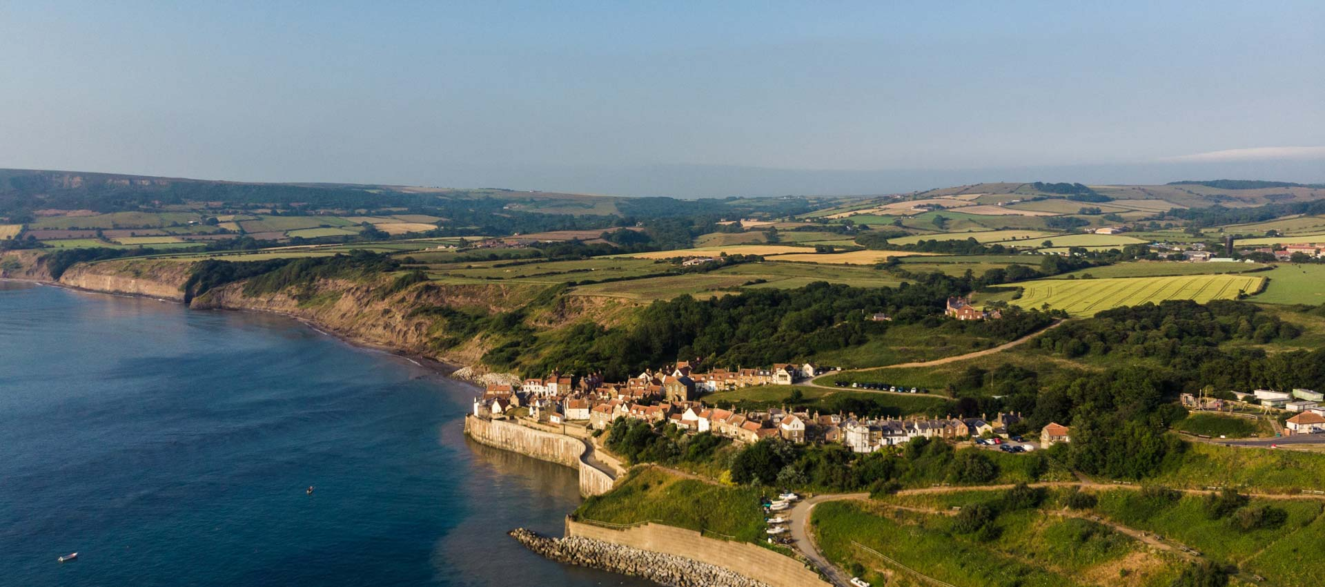 Swell Home Robin Hoods Bay Cottages Home Interior And Landscaping Elinuenasavecom